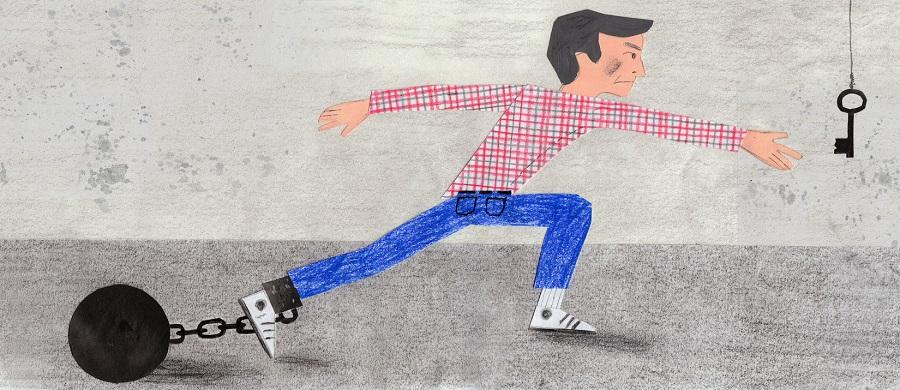 hábitos ruins para se abandonar agora mesmo