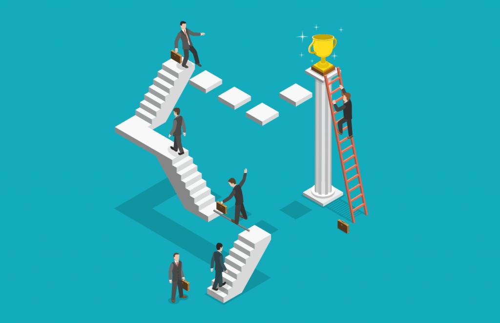 como a PNL ajuda a melhorar o desempenho no trabalho