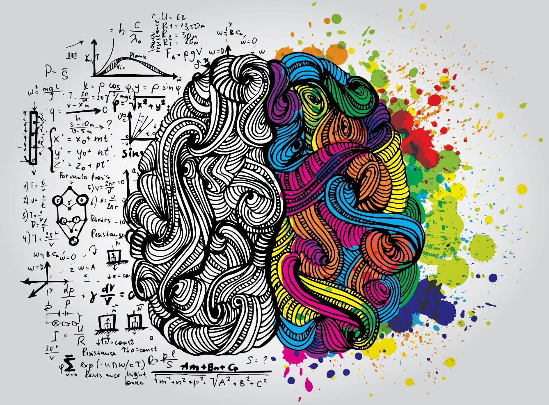Albert Eistein e Nikola Tesla podem nos ensinar sobre como usar o cérebro