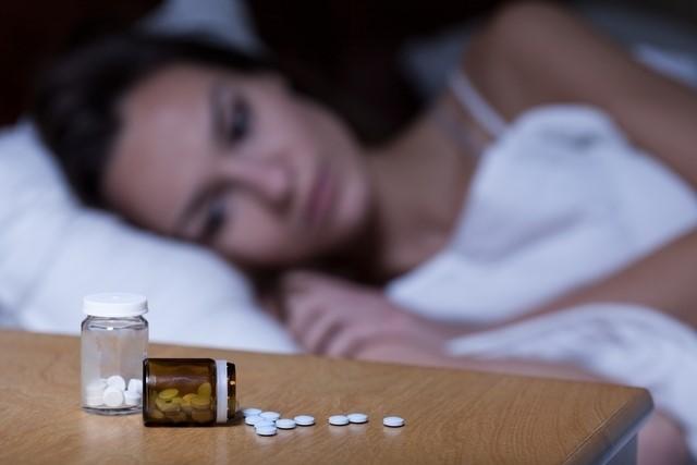 Antidepressivos um mal necessário